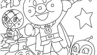 キャラクター かわいい無料イラスト イラストの描き方